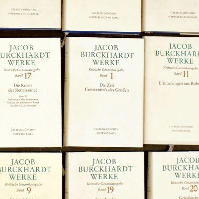 JBW-kritische Edition